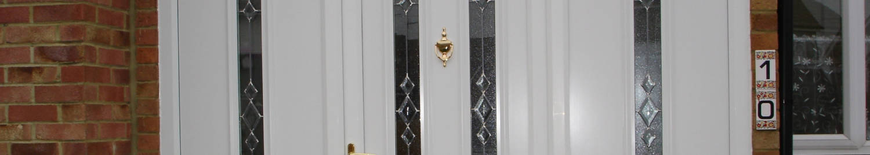 Aluminium bi-fold doors Whitstable