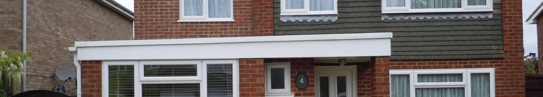 Aluminium Windows Canterbury