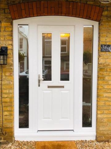 Composite doors Faversham