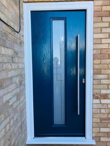 Faversham Composite Doors