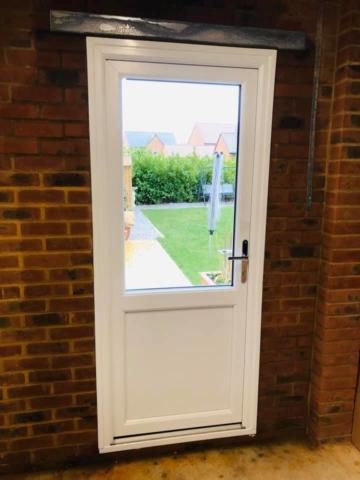 Composite Doors Company Faversham